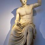 Claudius the emperor